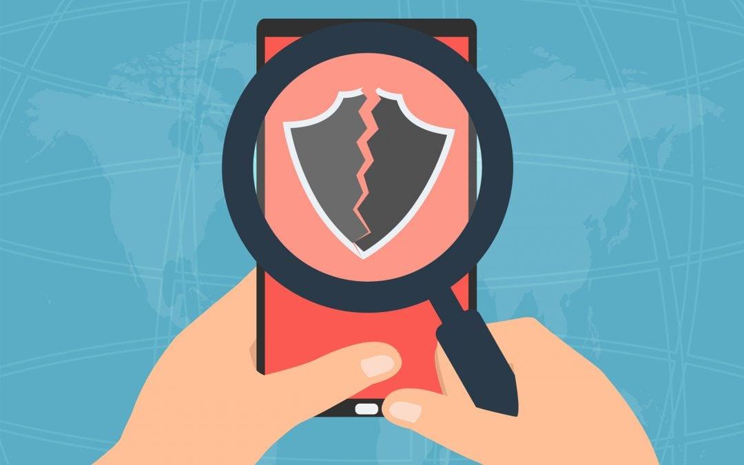 Dlaczego cyfrowe aktualizacje są bardzo ważne dla naszego bezpieczeństwa?