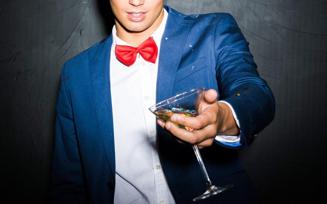 """Wywiad z dr. nauk med. Lechem Grodzkim: """"Najczęściej osoby uzależnione od alkoholu są nierozpoznawalne"""". Część 2"""