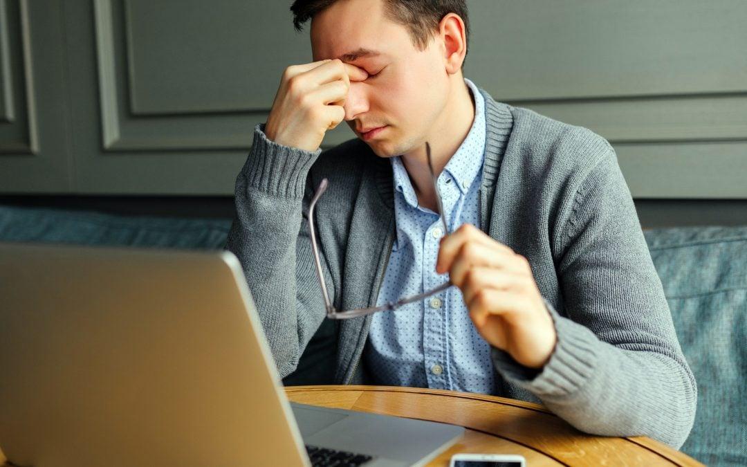 Depresja to nie tylko smutek. Jak rozpoznać objawy?