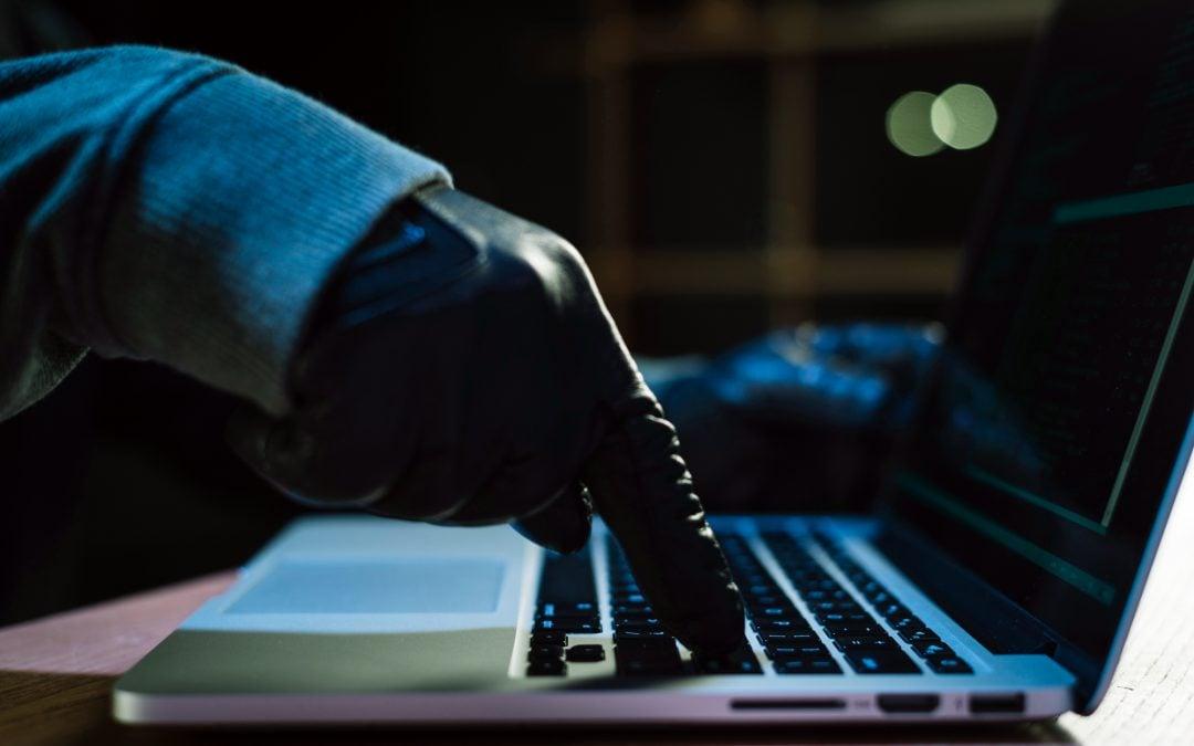 Jak cyberprzestępca płaci moją kartą kredytową, skoro ciągle mam ją w portfelu?