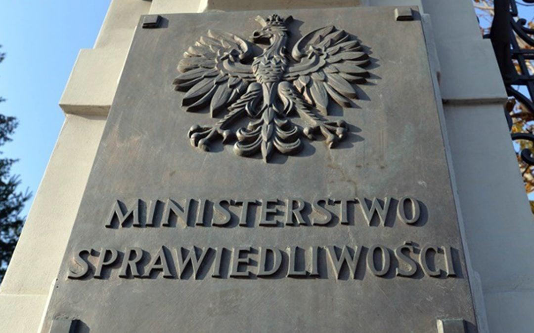 Oświadczenie Ministerstwa Sprawiedliwości ws. nieprawdziwych informacji opublikowanych przez portale Gazeta.pl i Oko.press dot. dotacji dla Fundacji Lux Veritatis
