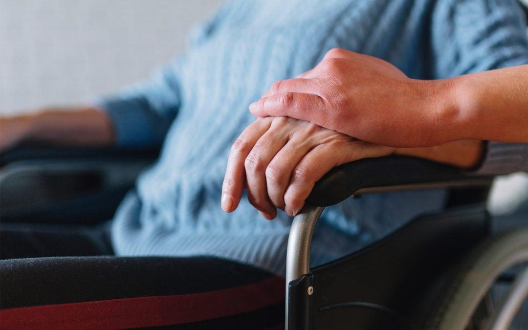 Specjalistka PARPA o przemocy w rodzinie wobec seniorów: Ten problem jest jeszcze mało ujawniany