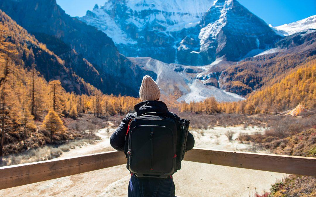 Przygotuj się przed wyjściem w góry