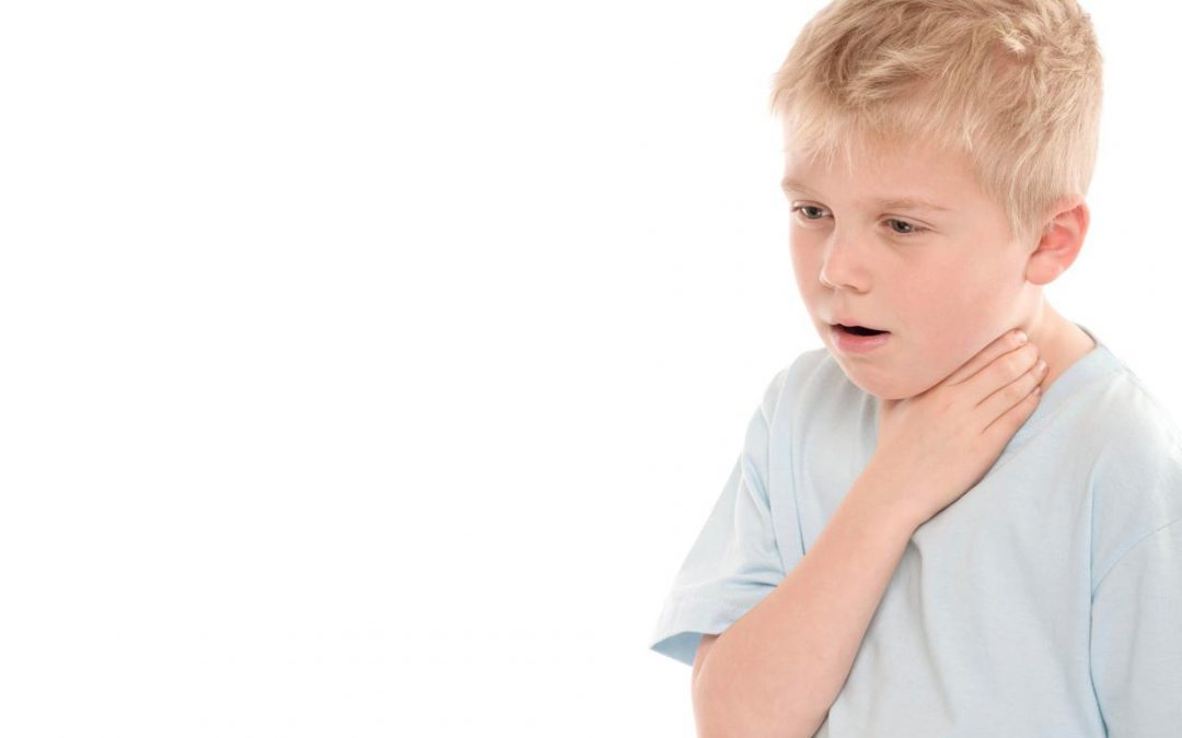 Zadławienie – wypadek wymagający szybkiej interwencji