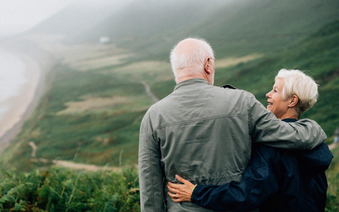 Choroba Alzheimera i demencja coraz częstszym problemem seniorów