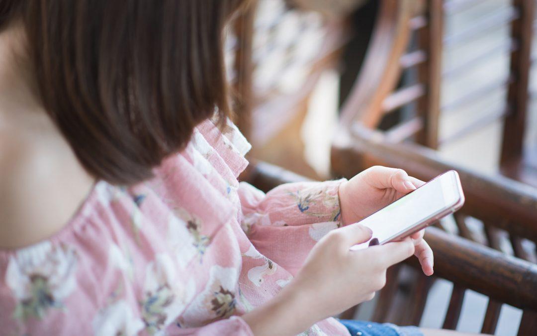 Sexting coraz częstszym problemem