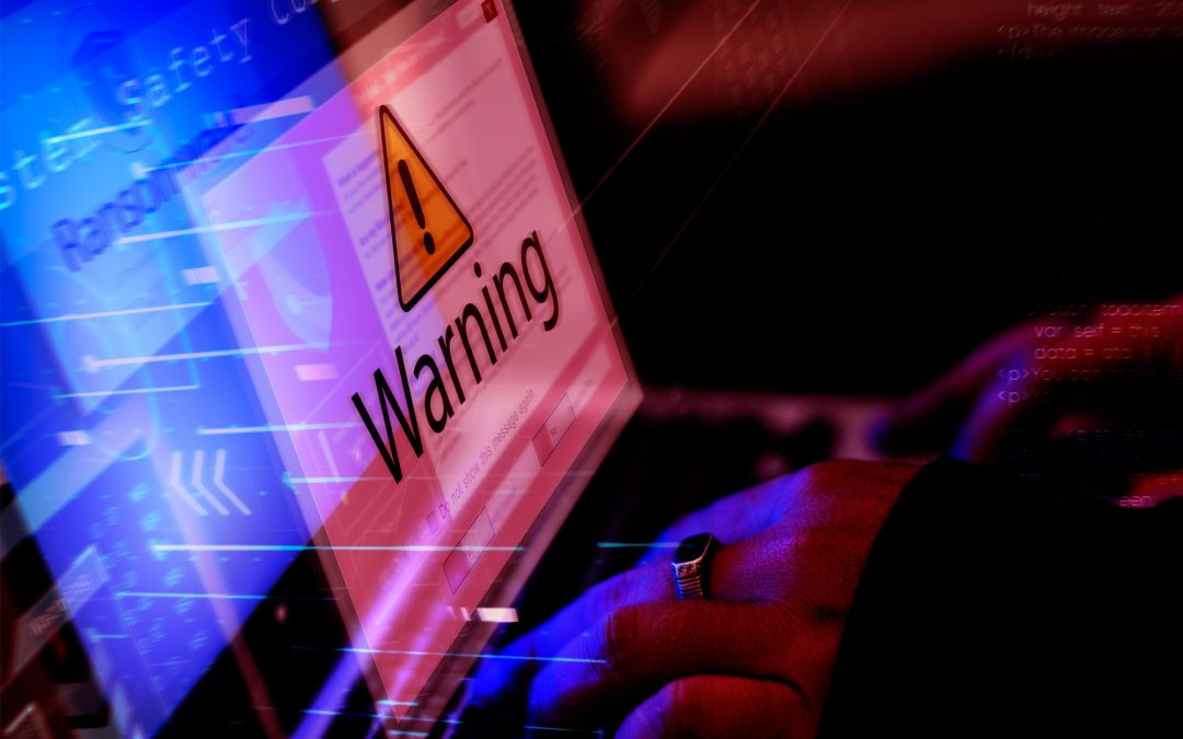 Ministerstwo Finansów ostrzega: Uwaga na fałszywe e-maile!