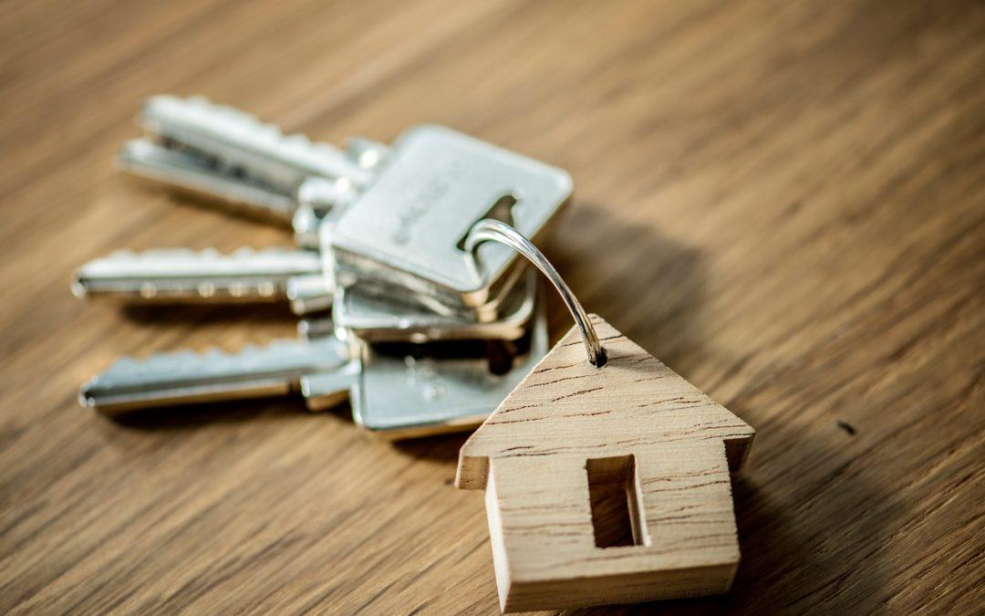 Bezpieczna umowa najmu mieszkania lub lokalu