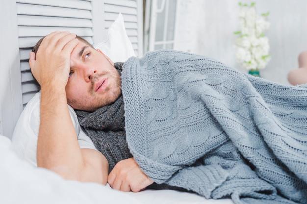 GIS informuje o rekordowej liczbie zachorowań na grypę