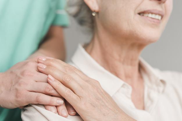 Nieprawidłowości w placówkach całodobowej opieki? Reaguj!