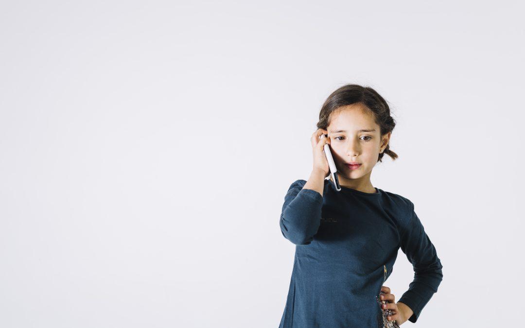 Telefon Zaufania dla Dzieci i Młodzieży 116 111