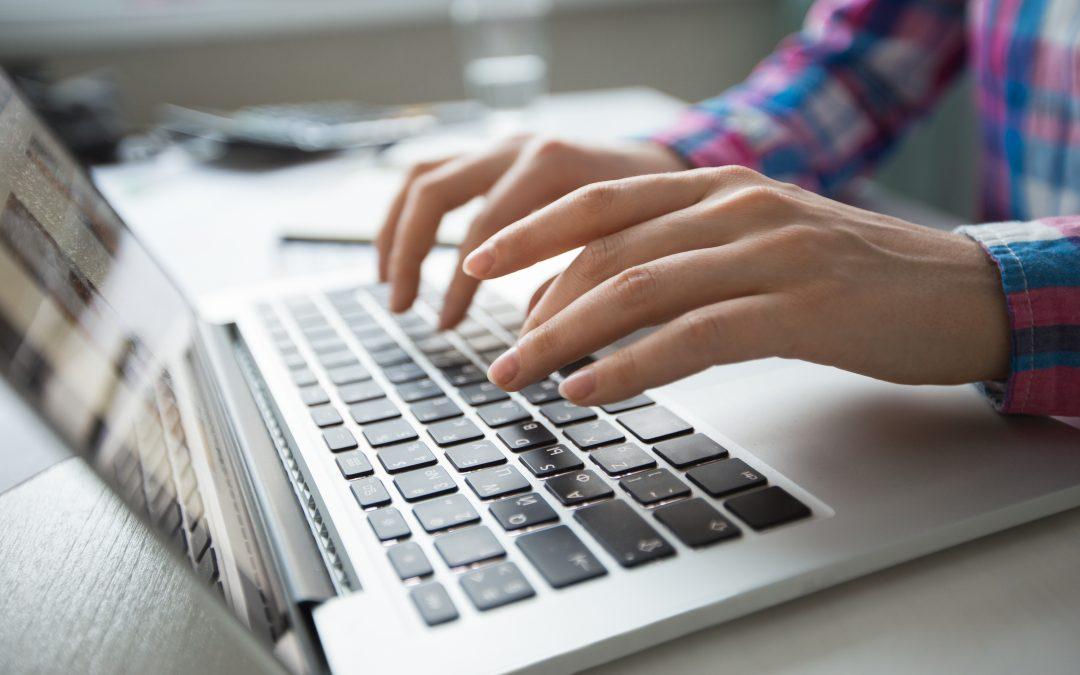 Nie musisz iść do urzędu, możesz wysłać pismo online