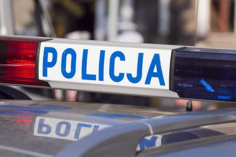 Policja: W Polsce jest coraz bezpieczniej