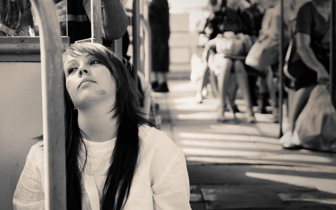GIS: Osoby chore na łuszczycę są stygmatyzowane
