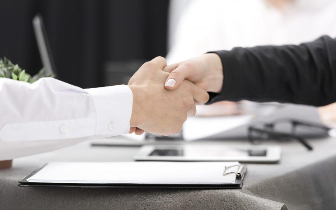 Jak prawidłowo zawrzeć umowę kupna – sprzedaży