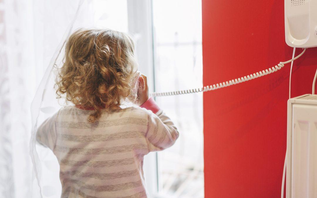 Międzynarodowy Dzień Telefonów Zaufania dla Dzieci
