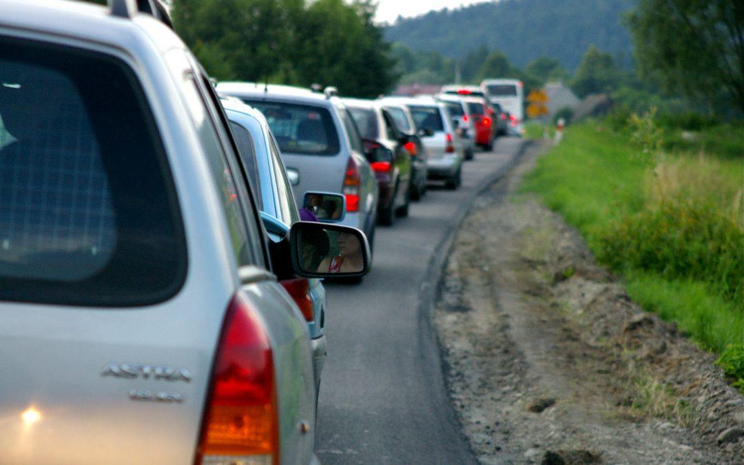 NIK o przeciwdziałaniach zatorom na polskich drogach