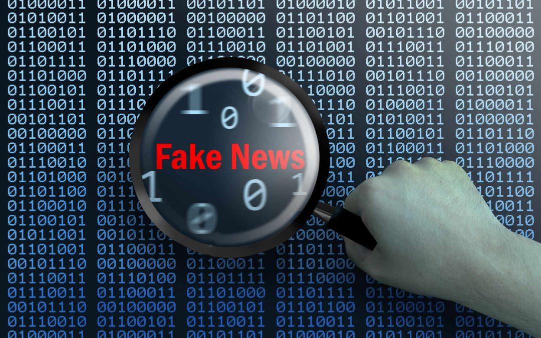 NASK: Ponad połowa Polaków zetknęła się ostatnio z manipulacją lub dezinformacją w sieci