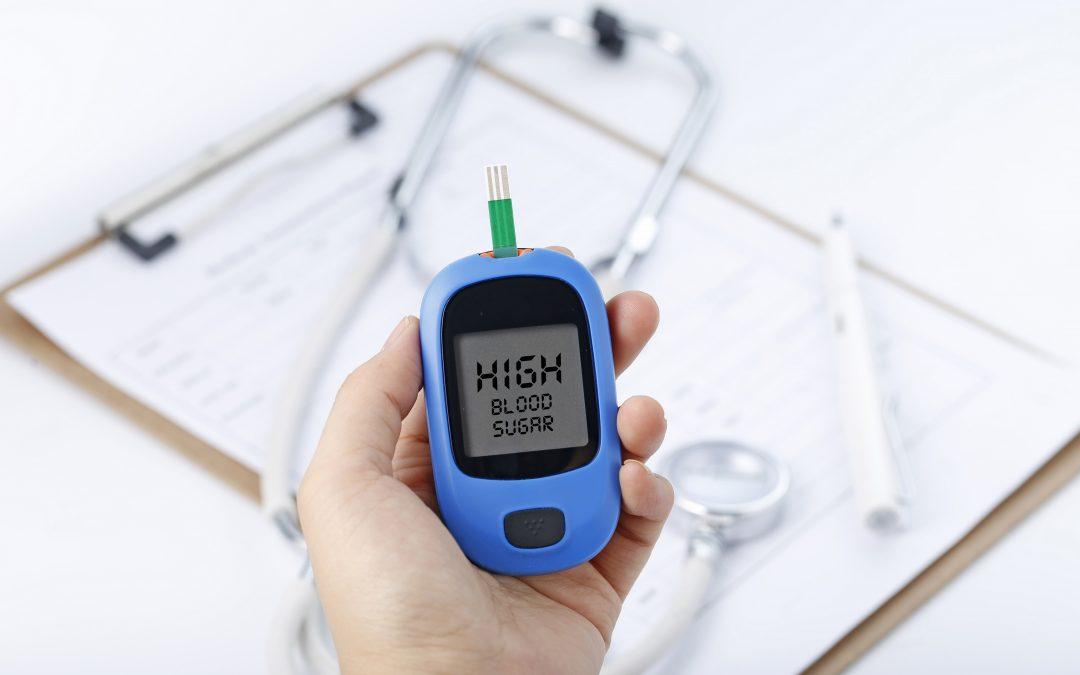 W Polsce na cukrzycę choruje ponad 2,1 mln osób