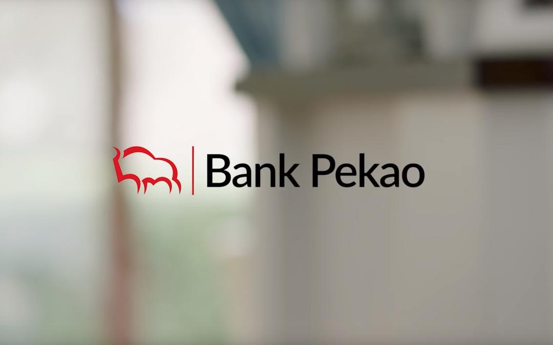 Bank Pekao przestrzega przed fałszywymi e-mailami