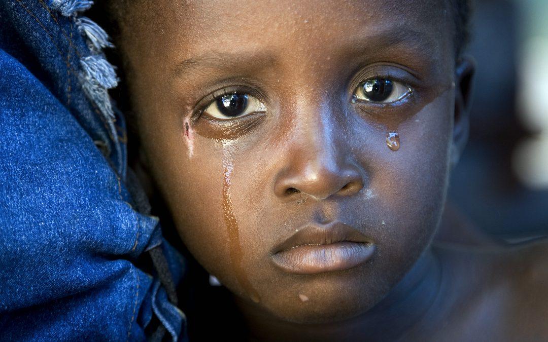 Międzynarodowy Dzień Dzieci Będących Ofiarami Agresji