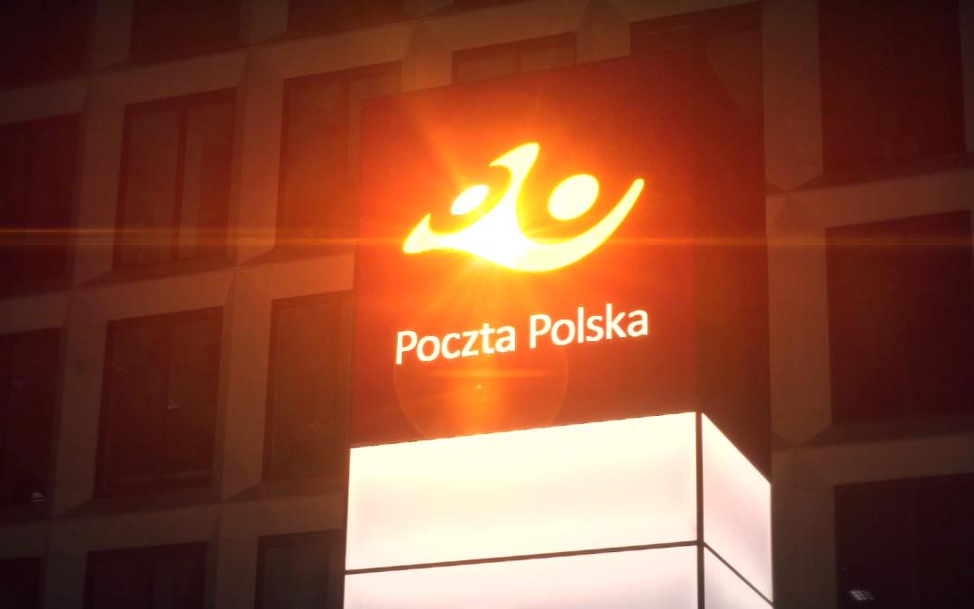 Kolejna fala fałszywych maili. Poczta Polska ostrzega