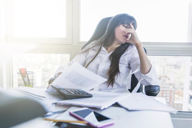 Nieustanne zmęczenie może być oznaką poważnych chorób