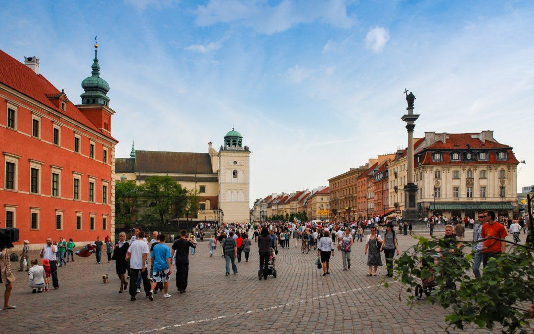 Spadła średnia długość życia Polaków