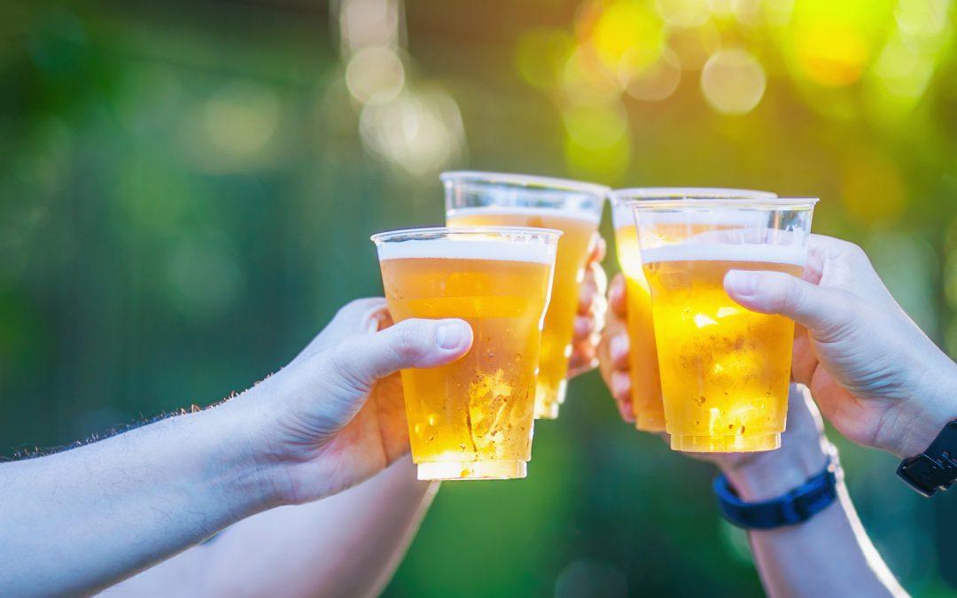 Eksperci: Polska młodzież spożywa dużo alkoholu