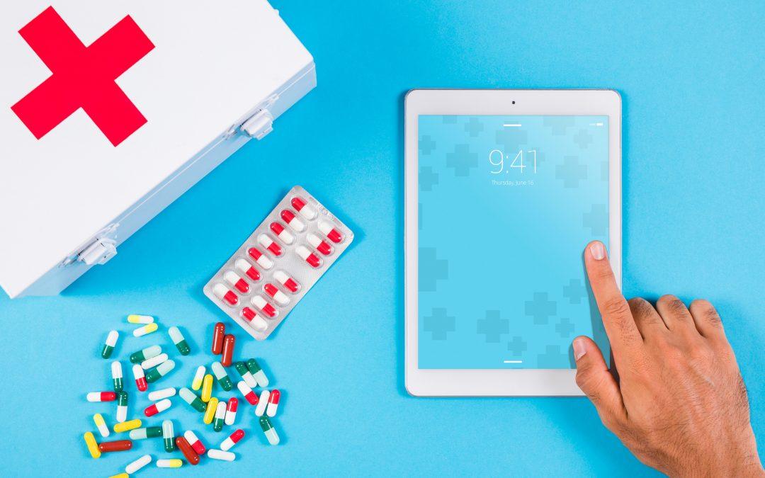 Kupujesz leki przez internet? Sprawdź, jak rozpoznać legalne źródło