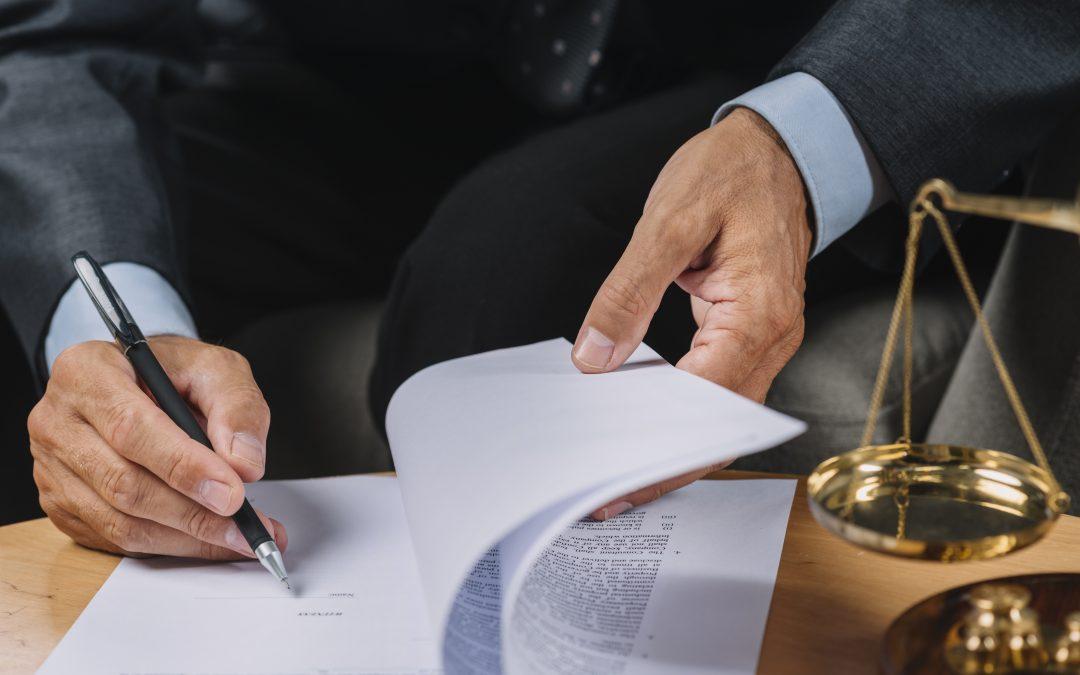 Testament – kiedy jest ważny?