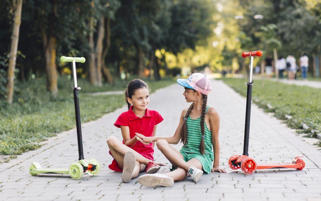 Tylko 15,6 proc. dzieci i młodzieży ćwiczy regularnie