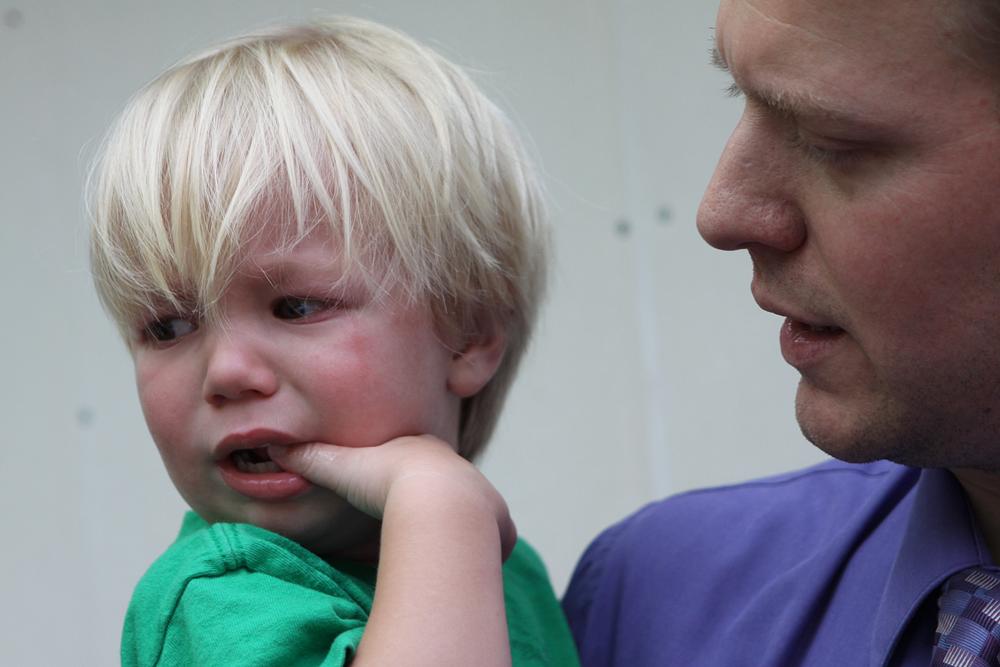 Porwania dzieci – rodzaje i przyczyny