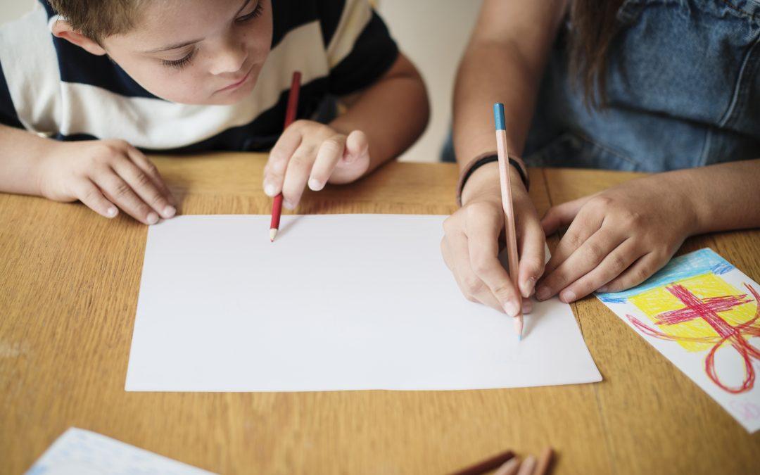 Dziecko z niepełnosprawnością w szkole