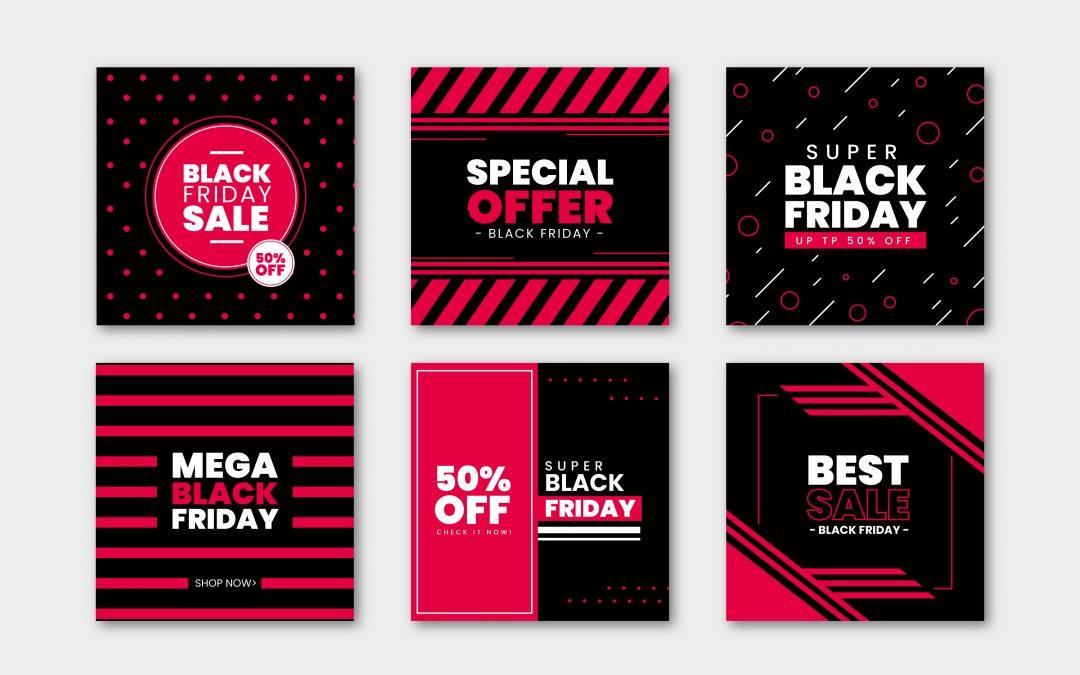 UOKiK ostrzega przed nieuczciwymi ofertami w Black Friday