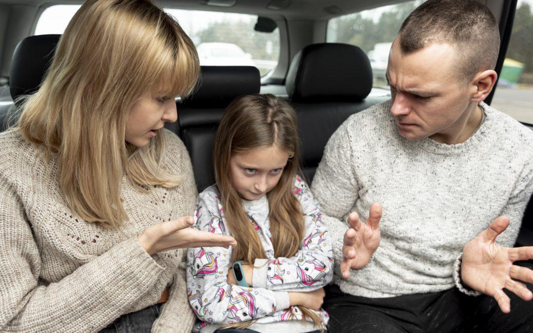 Style wychowawcze i relacje z rodzicami