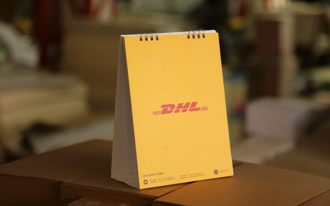 """Uwaga na niebezpieczne maile z tematem """"Zwroty DHL"""""""
