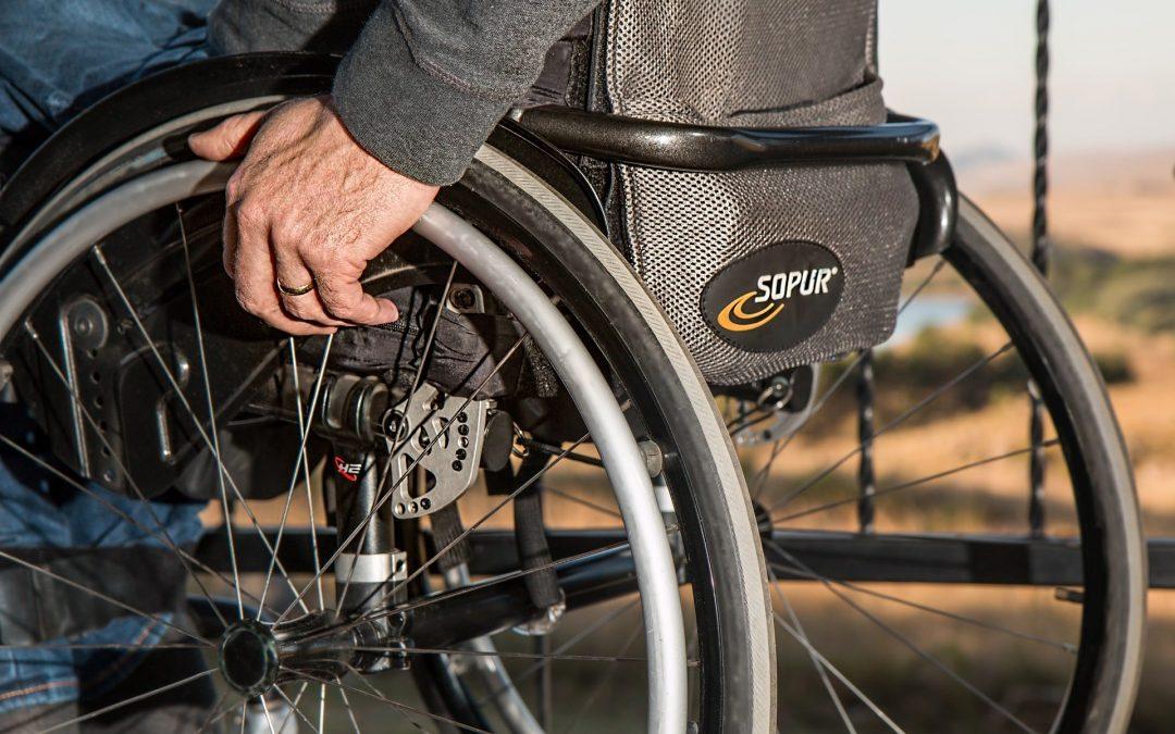 Program 500 plus dla osób niepełnosprawnych