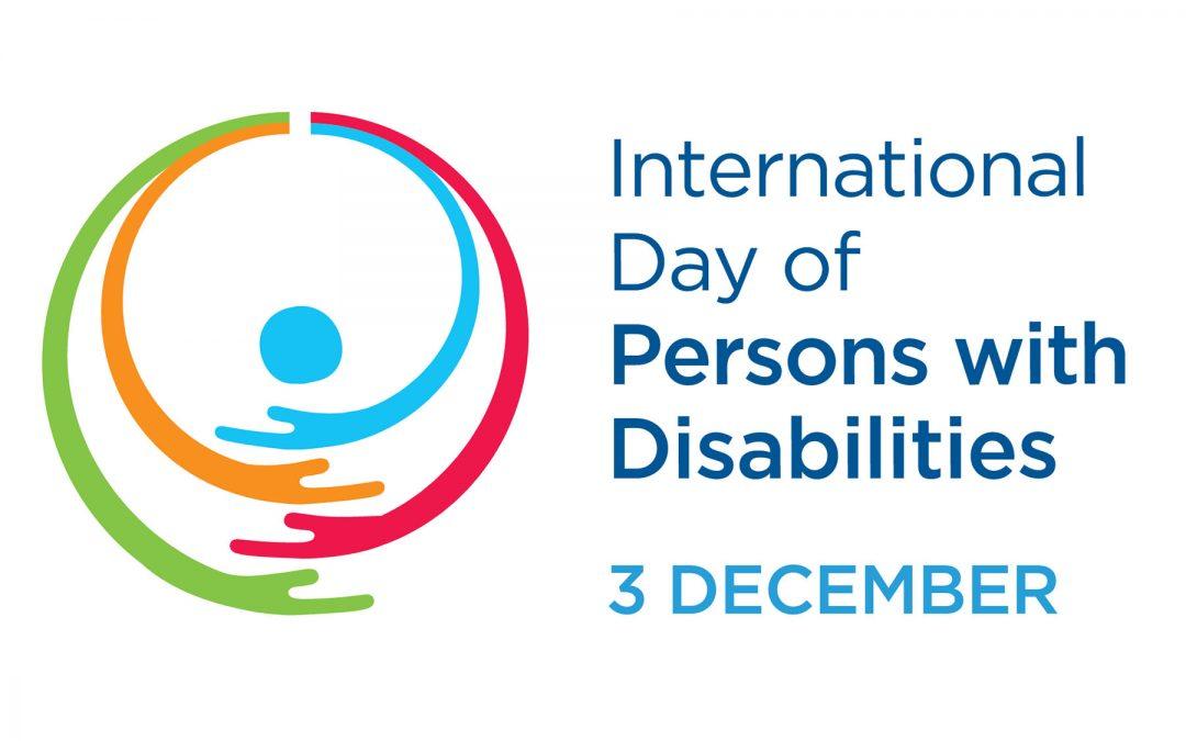 Międzynarodowy Dzień Osób Niepełnosprawnych 2019