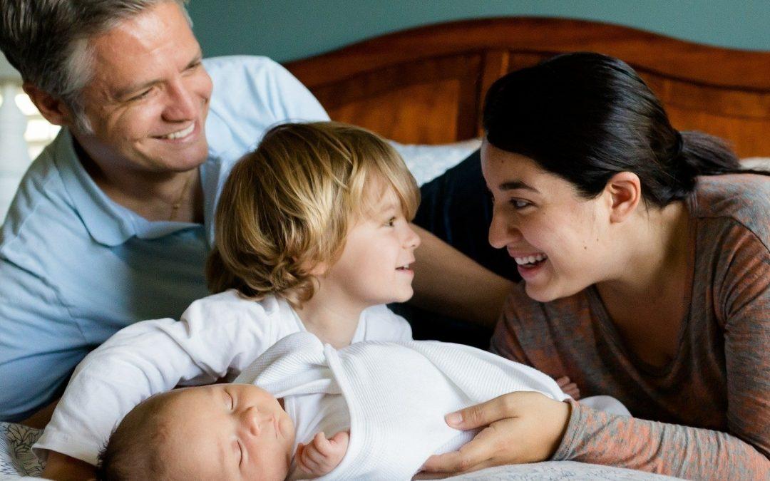 CBOS: 87 proc. Polaków uważa, że do szczęścia człowiek potrzebuje rodziny