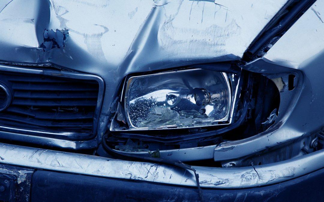 Pierwszy weekend ferii: 183 wypadki drogowe, w których zginęło 11 osób