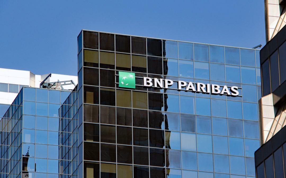 Oszuści podszywają się pod BNP Paribas i wysyłają fałszywe e-maile