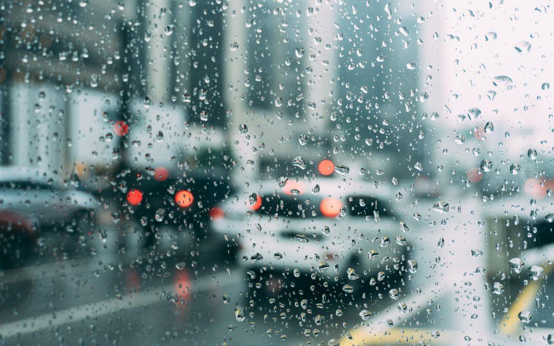 GDDKiA ostrzega przed trudnymi warunkami na drogach