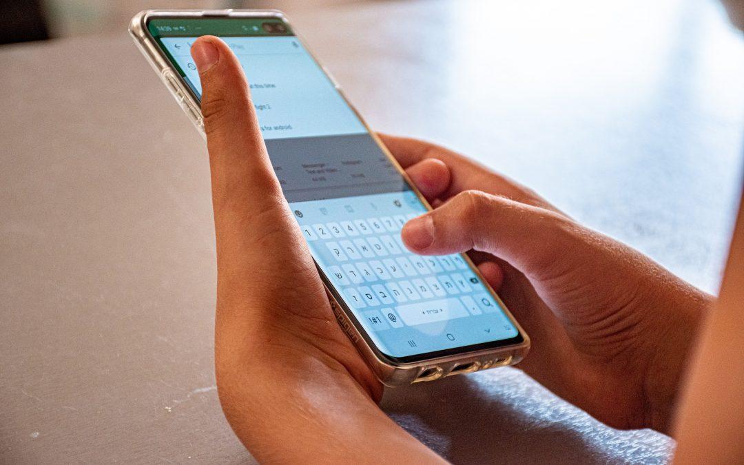 MF ostrzega przed fałszywymi SMS-ami o długu skarbowym