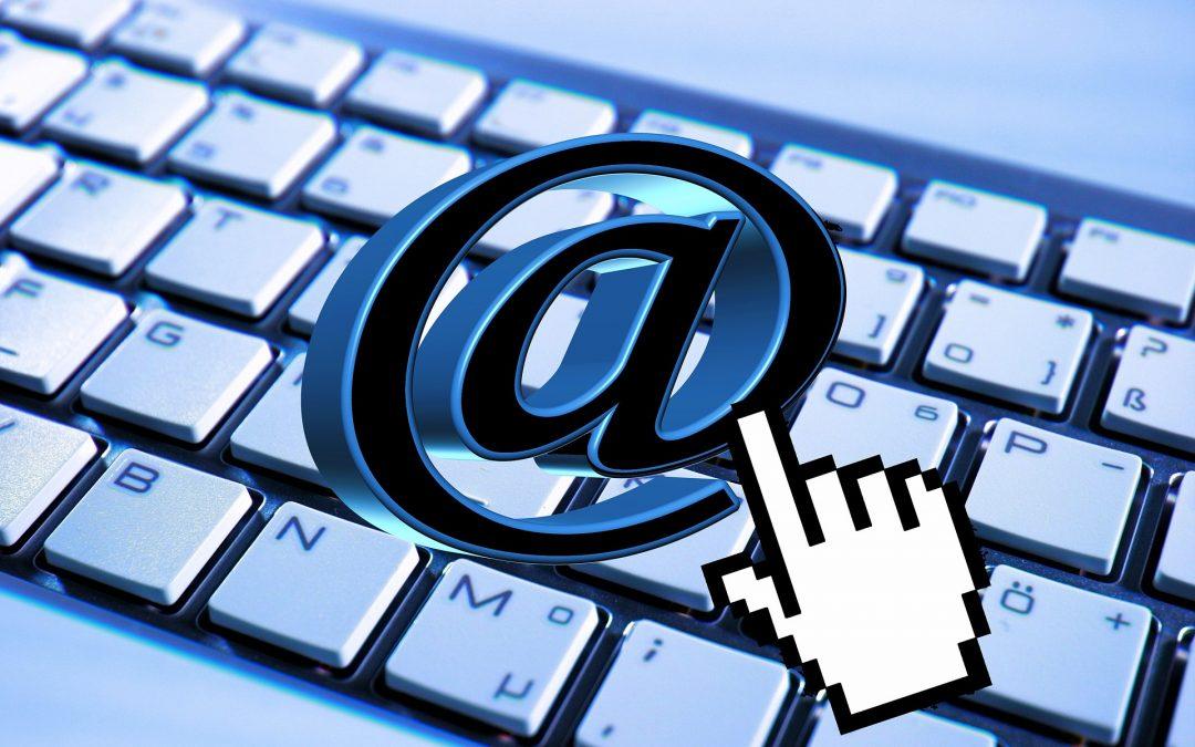 TAURON ostrzega przed fałszywymi e-mailami