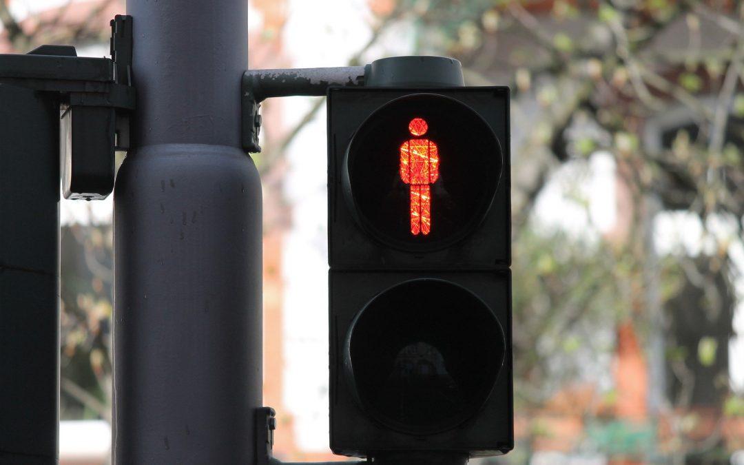 """Policja przeprowadziła kolejne działania """"Niechronieni uczestnicy ruchu drogowego"""""""