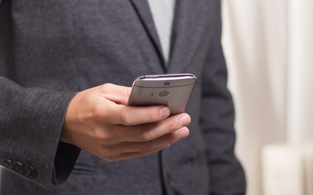 MF: SMS-y dotyczące PIT to oszustwo