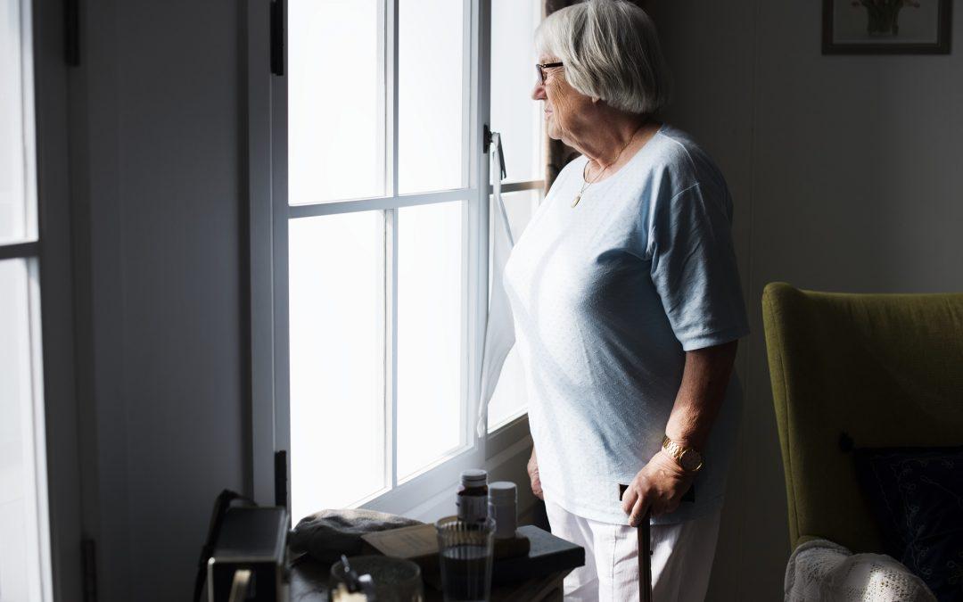 Koronawirus: sanepid publikuje informację dla seniorów