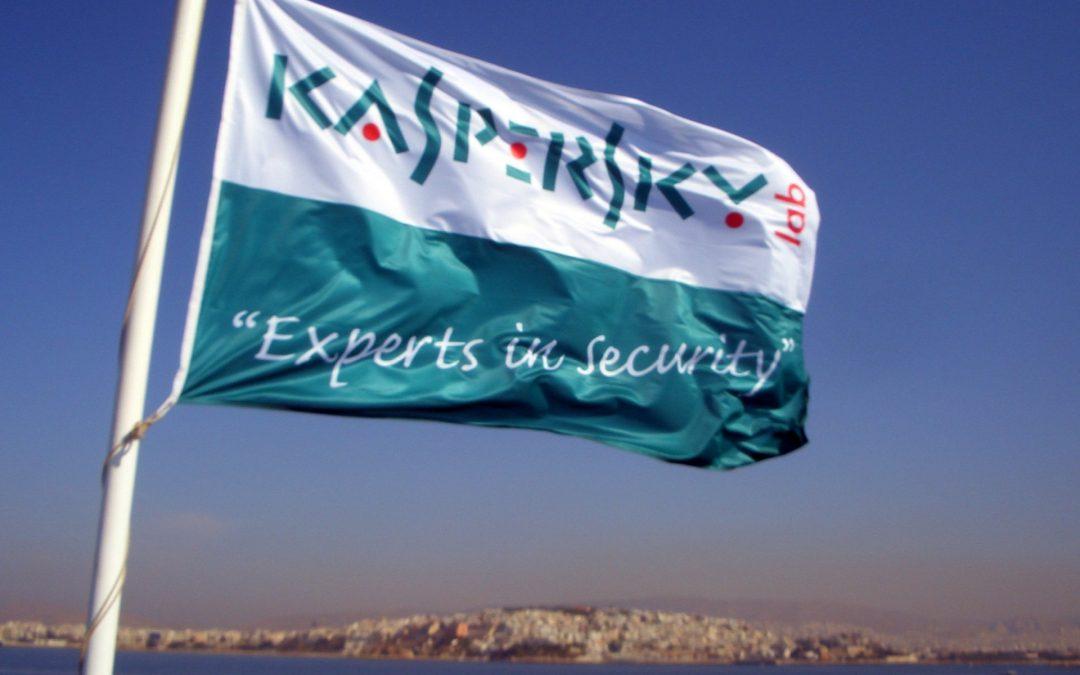 Kaspersky: Znaczny wzrost liczby cyberzagrożeń mobilnych