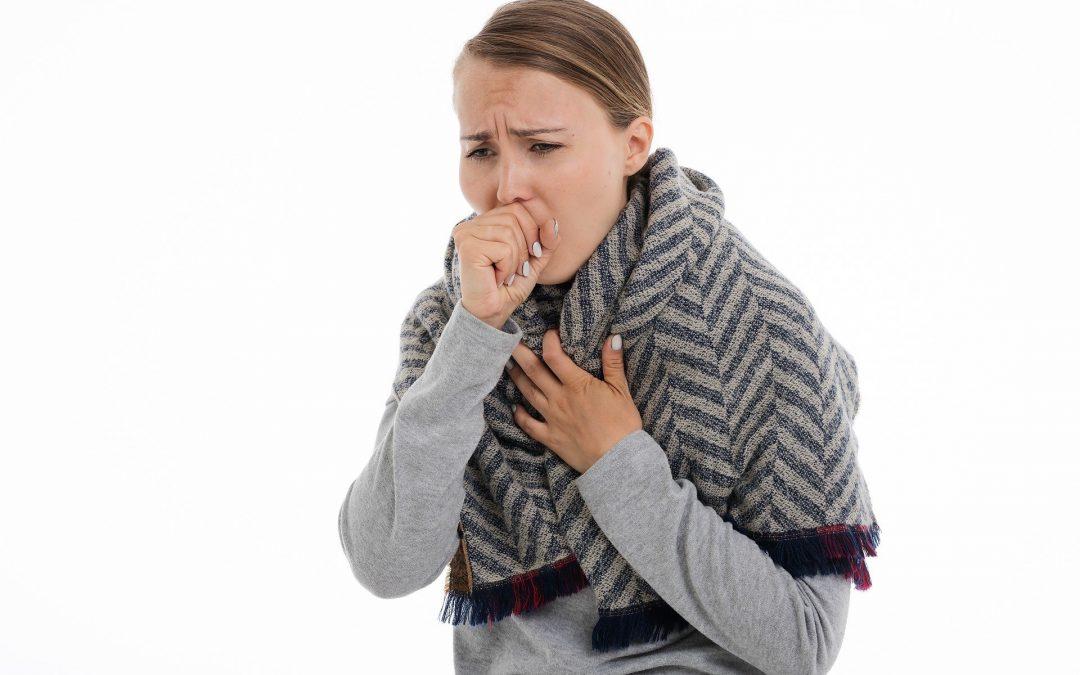 NIZP-PZH: W lutym ponad 800 tys. zachorowań i podejrzeń zachorowań na grypę